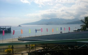 Chinese Firms Keen On Investment In Subic Bay Shipyard, Clark Air Base
