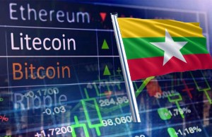 What countries use cryptocurrency