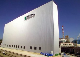 Austria's Lenzing Goes Ahead With To Build World's Largest Lyocell Fiber Plant In Thailand
