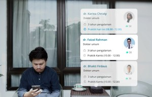 Healthtech Startups To Change Indonesia's Healthcare Landscape