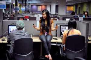Possible Us Outsourcing Ban To Hit Philippine Bpo Industry Hard