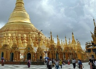 Myanmar Tourism Arrivals Recovering