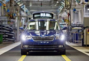Skoda Plans To Set Up Production In Myanmar