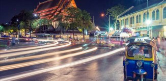 Tourism Numbers In Thailand Close To Stagnation