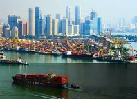Gloomy Outlook For Singapore's Economy As Trade War Bites