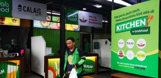 Cloud Kitchens A New Food Delivery Concept For Southeast Asia