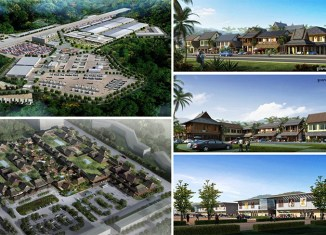 Special Economic Zone In Laos Expects $10 Billion Investments