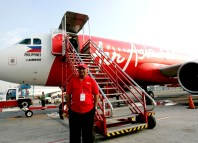 Airasia Considers Launch In Cambodia, Myanmar And China