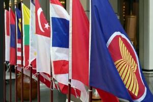 Asean Summit Kicks Off In Thailand, Trump Skips
