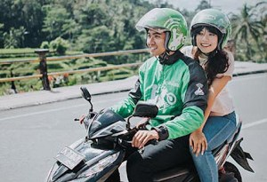 Indonesia's Gojek To Enter Ride-hailing Market In Malaysia, Philippines Next Year