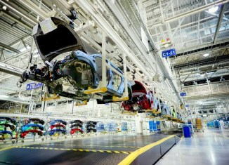 Hyundai To Build First Factory In Southeast Asia