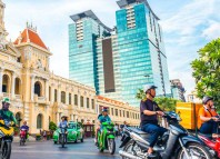 Thailand Slips In Expat Country Ranking, Vietnam Surges