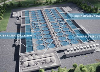 Brunei's Aquaculture Sector Gets Another Boost