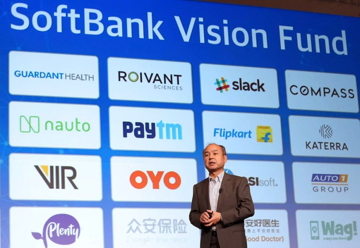 How Softbank Could Have Created Real Economic Value