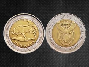 5. Rand