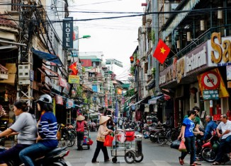 World Bank expects 5.4% growth in Vietnam this year