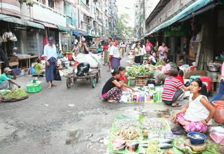 Myanmar could raise per capita income 500% by 2030, says ADB