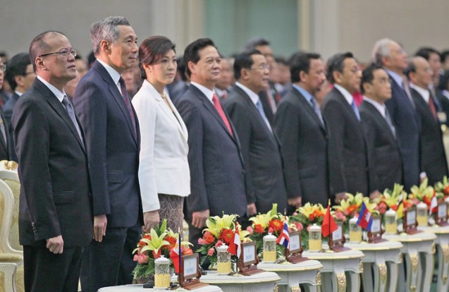 The wide kaleidoscope of ASEAN politics