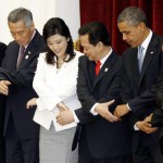 Food security concern at ASEAN summit