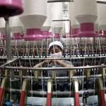ASEAN textile exports to US, EU shrinking