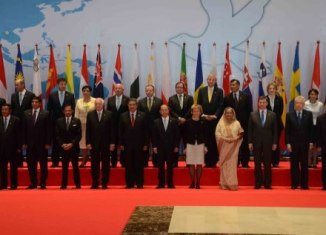 ASEM Summit