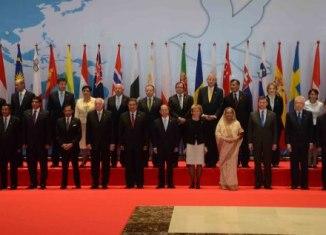 ASEM Summit
