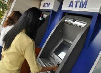 ATM Yangon