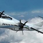 Garuda stocks up fleet with 35 turboprops