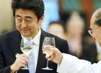 Japan grants Myanmar $5b development loan