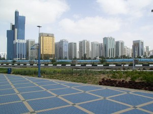 Abu Dhabi upping housing supplies and food subsidies