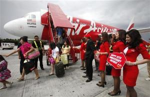 AirAsia X to stop NZ flights, cites fuel costs