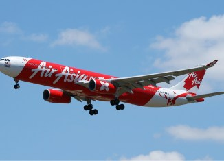 AirAsia X Thailand to spread wings