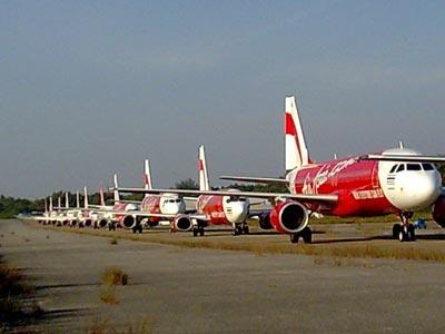 Phuket Bali Thai Air Asia