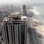 Rents in Northern Emirates spiked in 2013