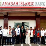 Malaysia's CIMB to buy Philippines only Islamic bank