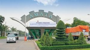 Amata Corp