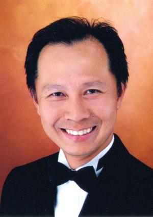 Andre Suharto