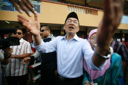 Malaysian election aftermath could bring unrest