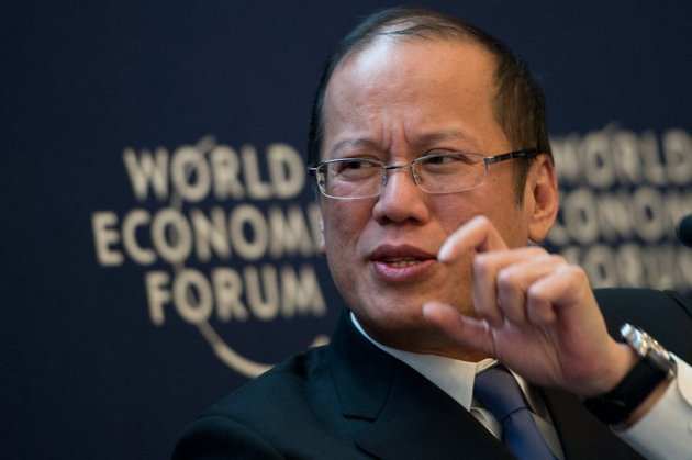 Aquino set for first Myanmar visit