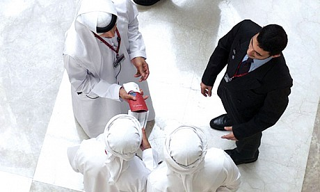 Arab Investors