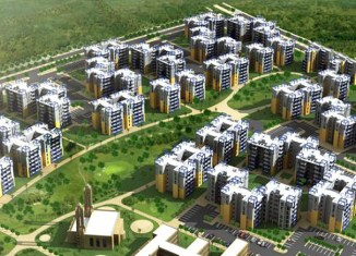 Dubai's Arabtec to build 1 million homes in Egypt