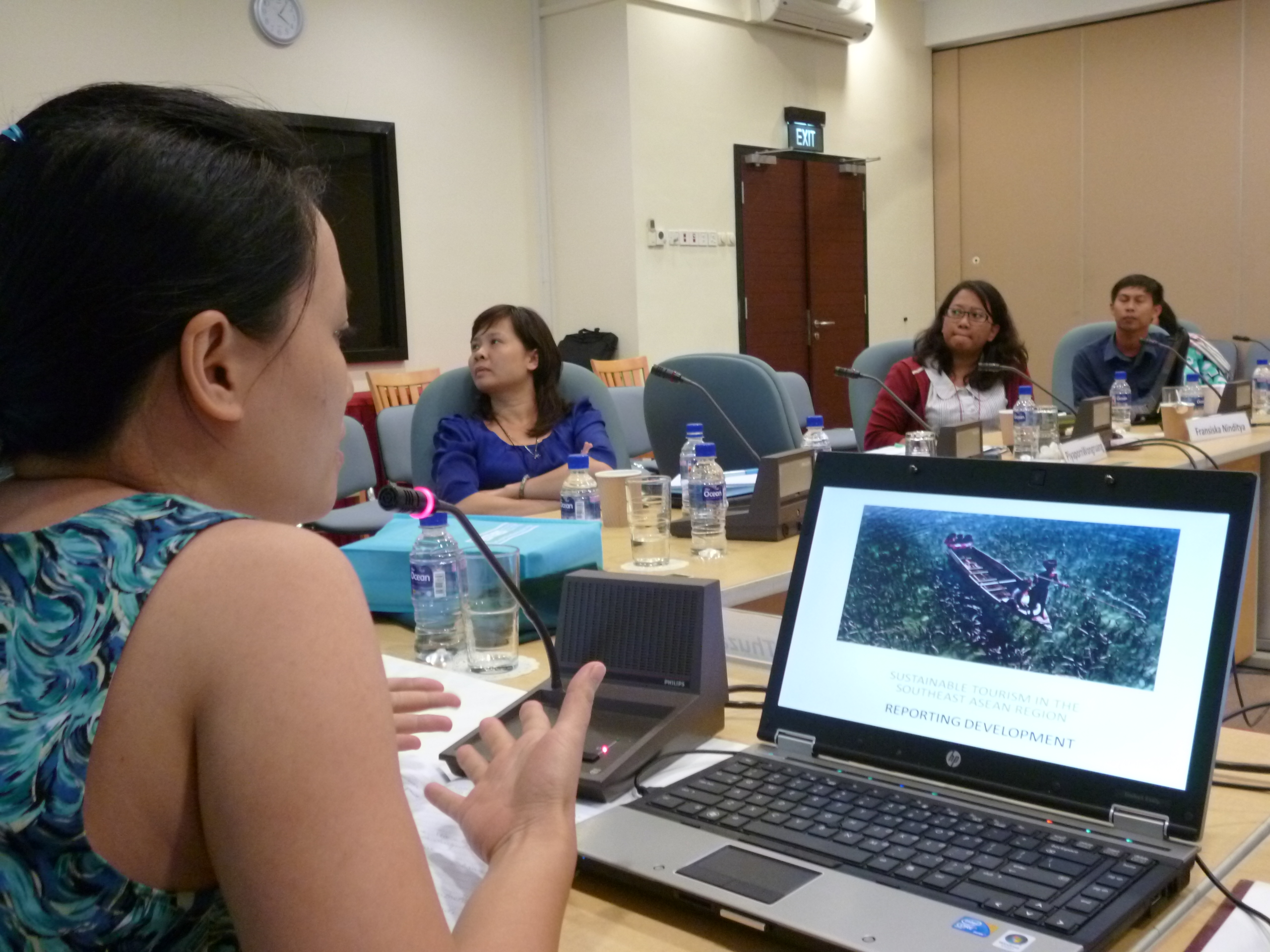 ASEAN urged to improve skills levels
