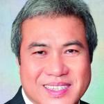 Interview with Sarawak Minister  Awang Tengah