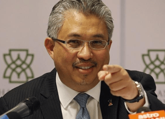 Khazanah investments hit record high