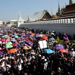 Thailand: Rising tensions weigh on capital market