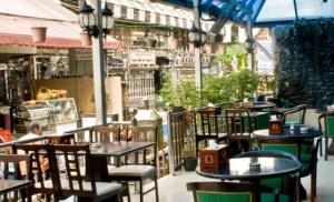 BKK restaurant