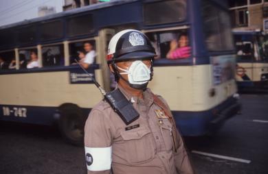 Roadmap set for 'low-carbon' Thailand