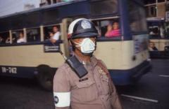 BKK smog