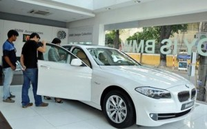 BMW vietnam