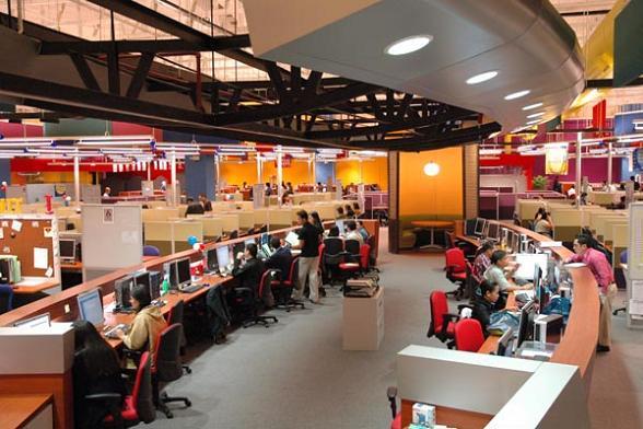 BPO Office Philippines